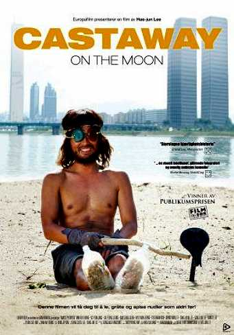 Pelicula Castaway on the Moon